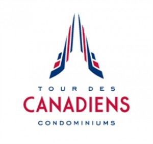 tours des canadiens logo