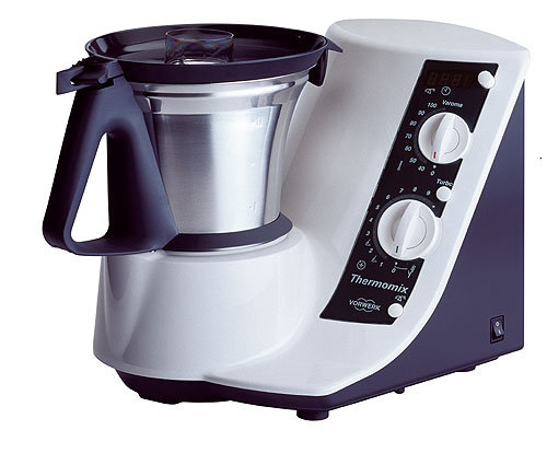thermomix tm21 occasion